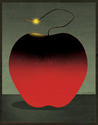 "Society of Illustrators of LA: ""Apple Bomb"""